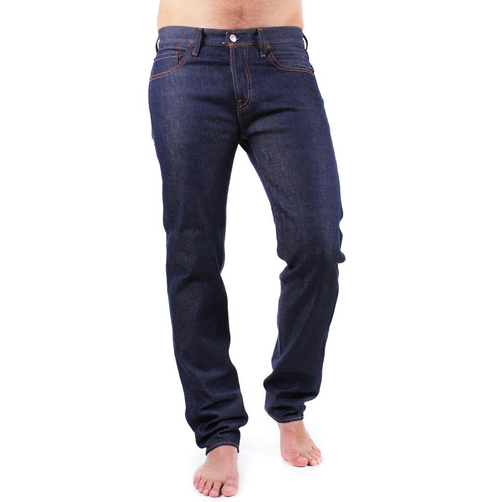 Jean brut apprenez comment bien le porter - Quelle coupe de jean choisir ...