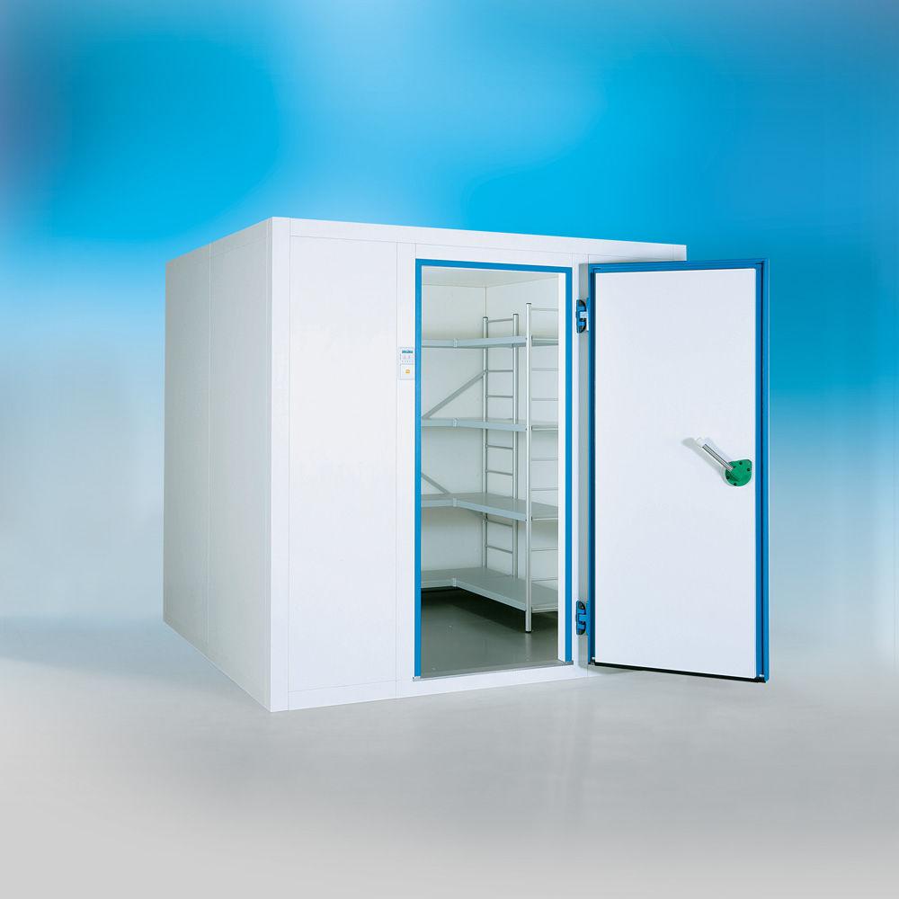 Chambre froide négative : pourquoi c'est un équipement de base