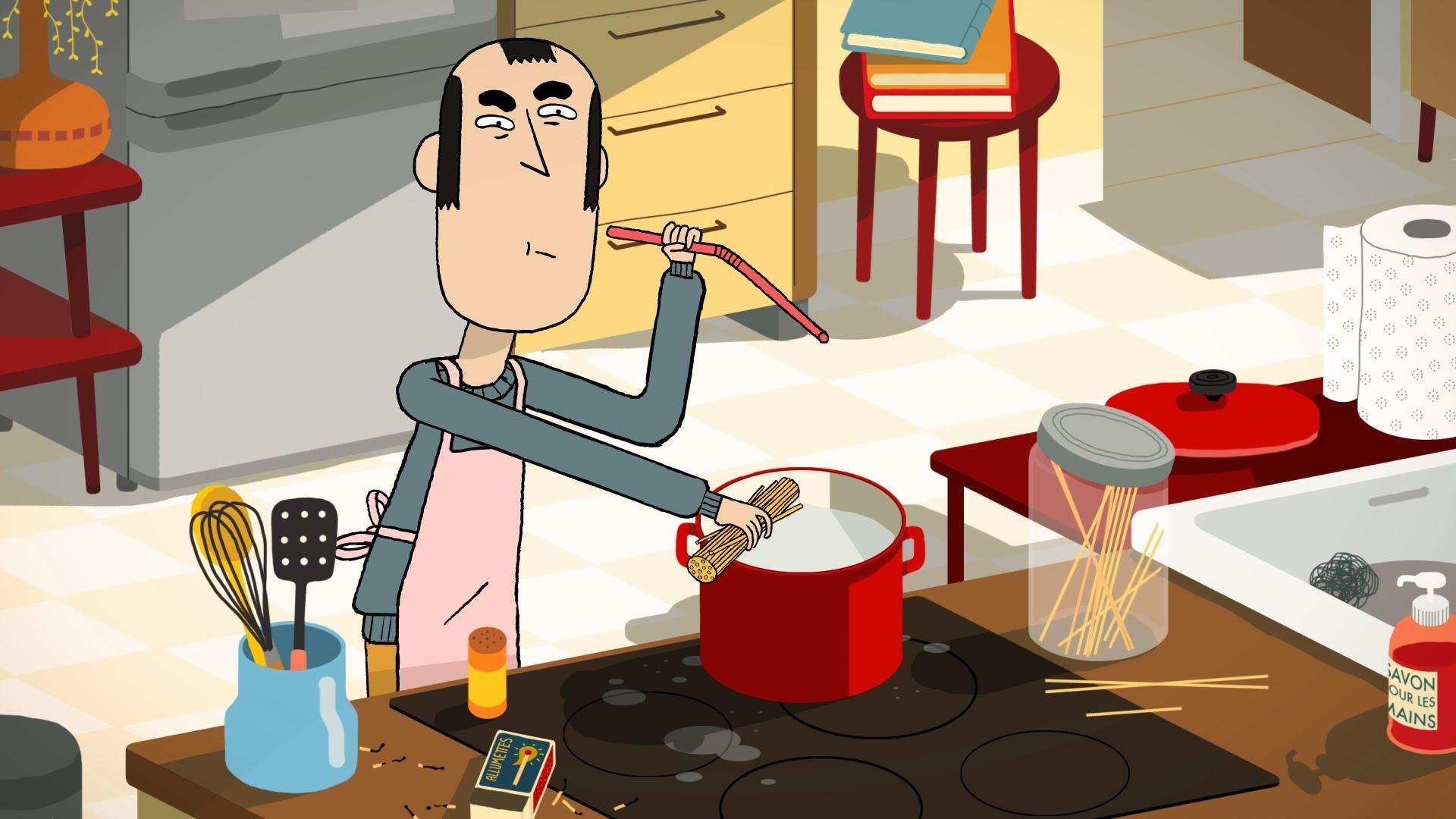 Blog cuisine : Améliorer sa technique en cuisine, je vous donne mes recommandations
