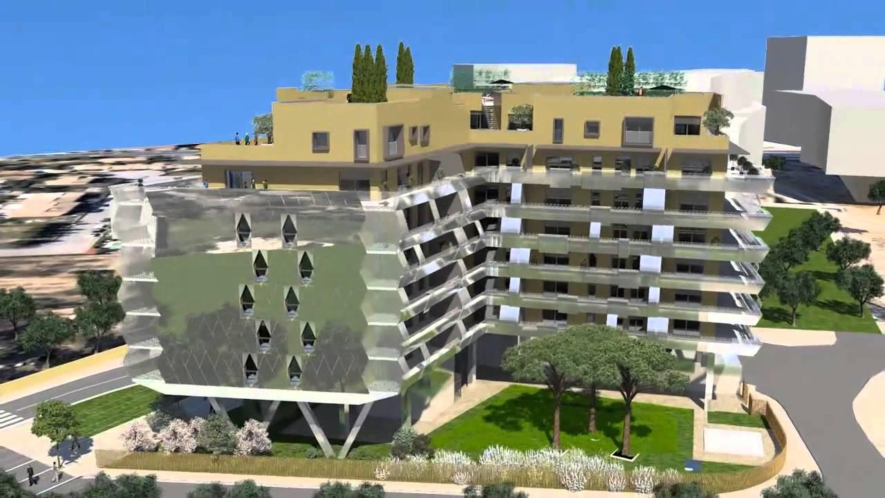 Les appartements neufs : ce sont des appartements peu gourmands en énergie