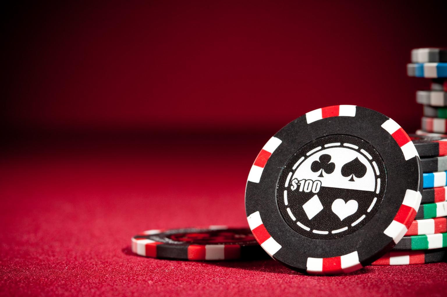 Jeux casino : s'entraîner sur le mode fun